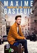 Maxime Gasteuil MARSEILLE 2020-04-02