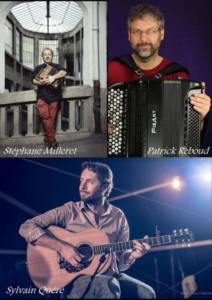 Stage d'accompagnement musical MFR - La Grive | Bourgoin-Jallieu