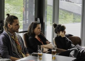 Rencontre réalisateurs court métrange 2019