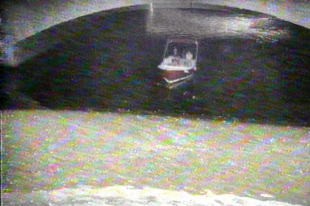 bateau vilaine