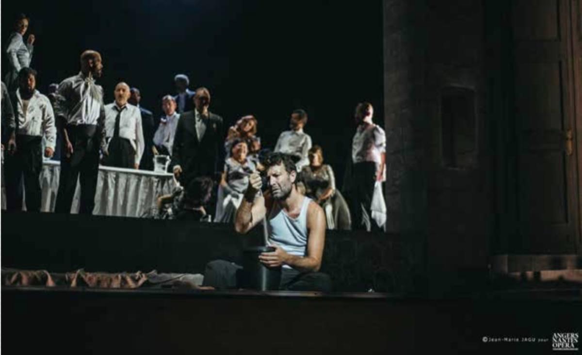 opera rennes hamlet nantes