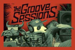 The Groove Sessions Live Rocher de Palmer