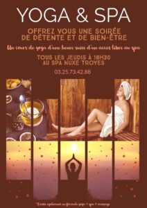 Yoga & Spa TROYES 2020-06-25
