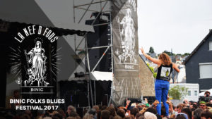 Binic Folks Blues Festival Binic-Étables-sur-Mer   2020-07-24