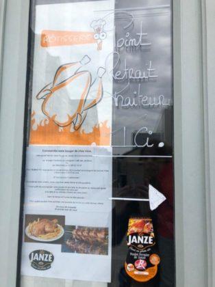 CAFE DES JACOBINS RENNES