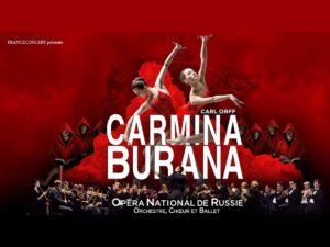 CARMINA BURANA Narbonne   2020-12-03