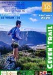 Ceven'Trail LE VIGAN 2020-03-06