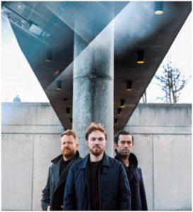 Concert de jazz: Gauthier Toux Trio