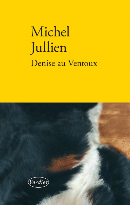 Denise au Ventoux Michel Jullien
