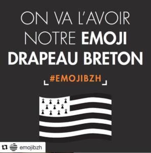 emoji breton