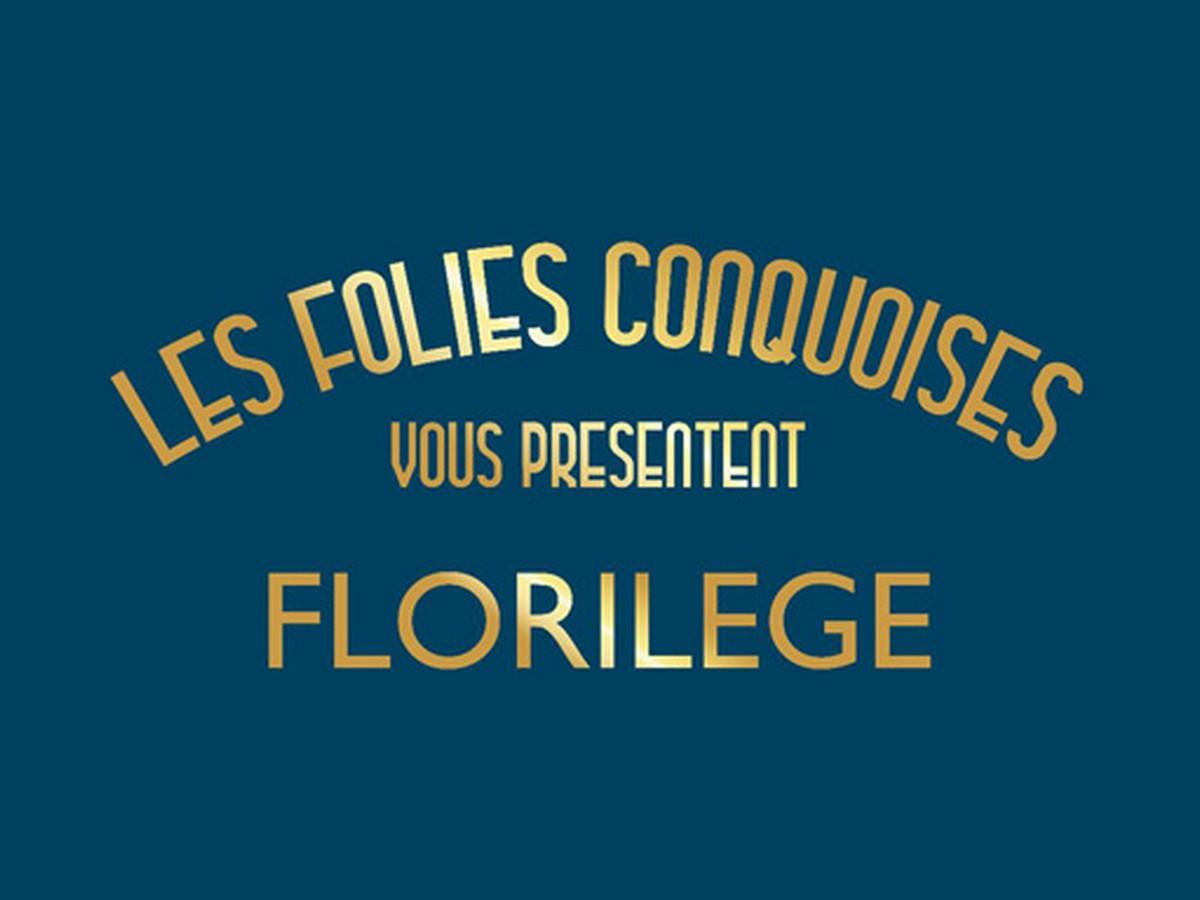 FLORILEGE Conques-sur-Orbiel   2020-06-06