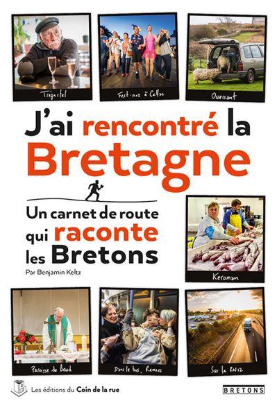 J'ai rencontré la Bretagne