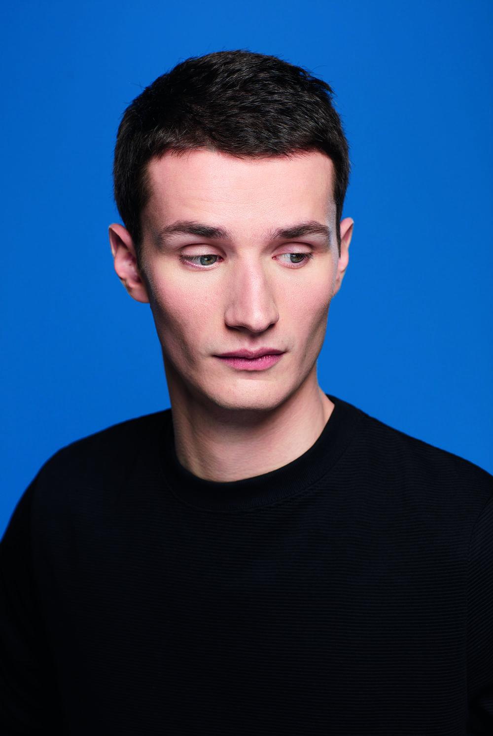 Victor Jestin