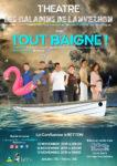 """""""TOUT BAIGNE !"""" par Les Baladins de Lanvezhon"""