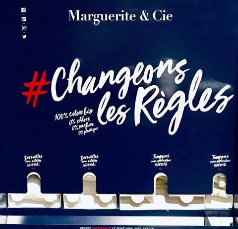 Marguerite et Cie