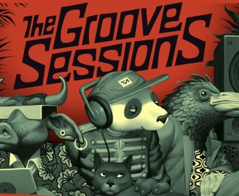 The Groove Sessions Live La Fabrique Stereolux