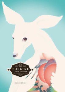 """Théâtre """"Hamlet par la Cie Les Dramaticules"""""""