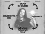 070 Shake - Trabendo Trabendo