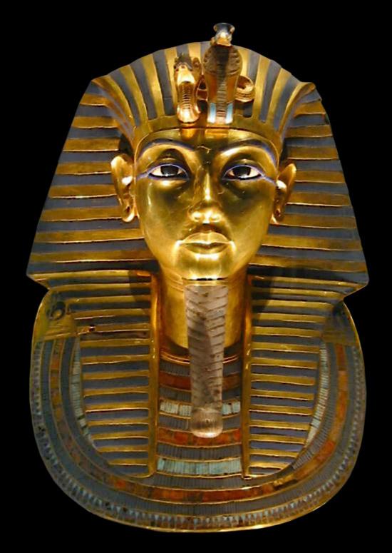 Au temps des pharaons