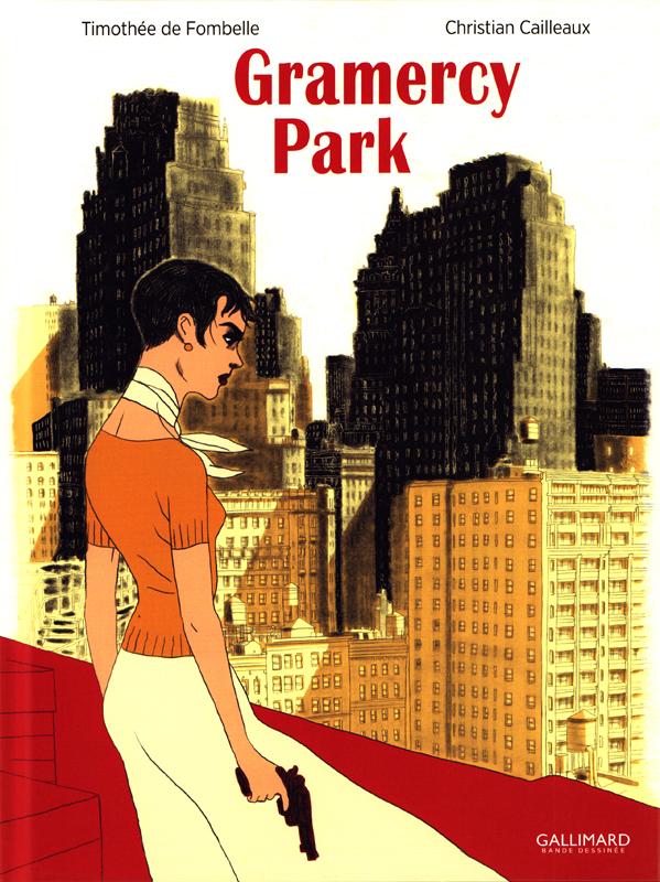 BD GRAMERCY PARK