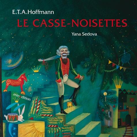 casse noisette Hoffmann