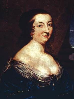 Catherine de Vivonne