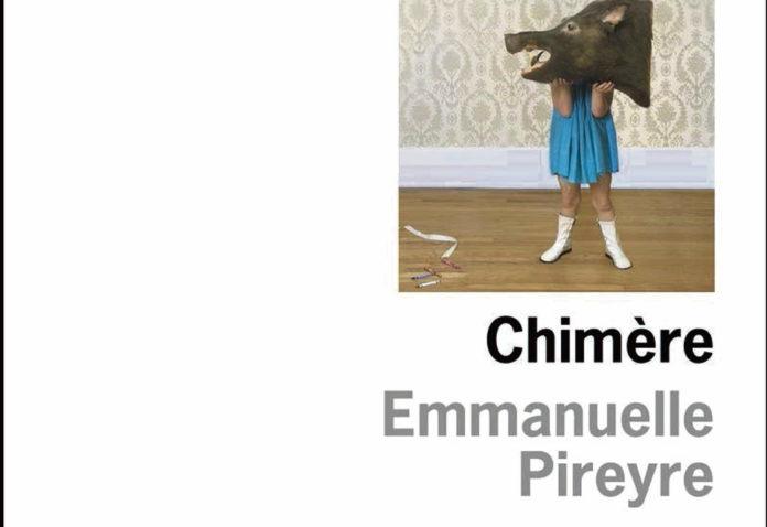 PIREYRE CHIMERE