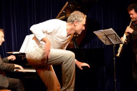 Conte musical adapté par Philippe Imbert Médiathèque Hélène Berr
