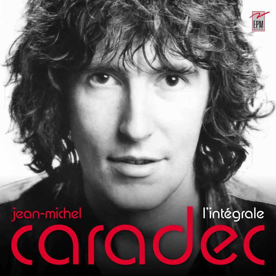 JEAN MICHEL CARADEC
