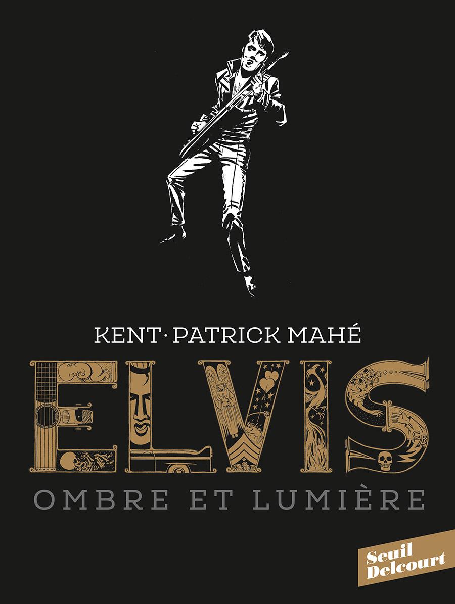 Elvis, Ombre et lumière