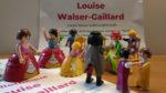 Et si l'on dansait ? Bibliothèque Louise Walser-Gaillard (ex Chaptal)