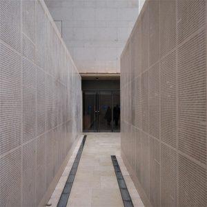 Expositions temporaires: La voix des témoins Mémorial de la Shoah