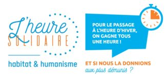 Heure Solidaire