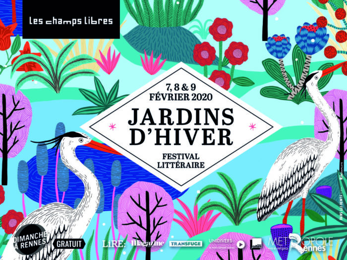 JARDINS D'HIVER RENNES
