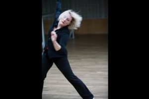 Jazz dance - From 20's to fusion Micadanses - Studio Noces