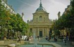 Jeu de Piste : Sur la Piste du Vieux Sage Square René Viviani