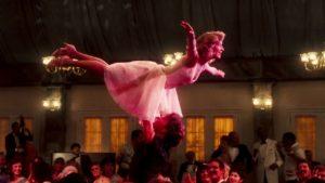 L'ÉCRAN POP :  Dirty Dancing Cinéma Le Grand Rex