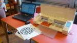 Les ateliers créatifs du minifab à la bibliothèque Forney Bibliothèque Forney
