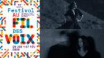 Lina_Raül Refree • Festival Au Fil des Voix Le 360 Paris Music Factory 2020-01-28T20:30:00+01:00