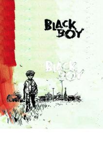 Black Boy MJC-CS Douarnenez Douarnenez