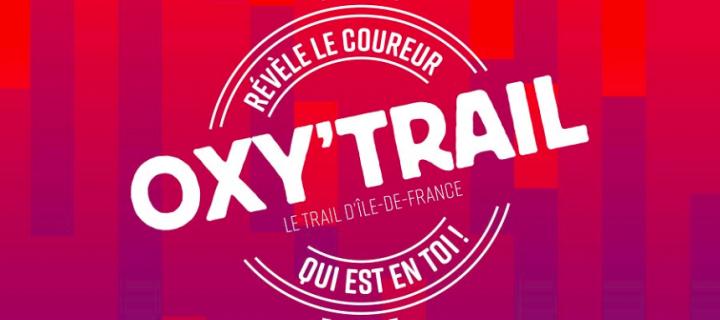 Oxy'Trail 2020 Parc de Noisiel