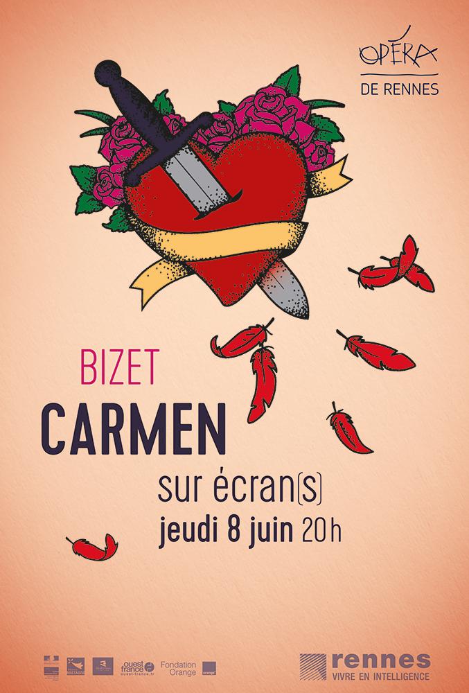 Carme, Jérôme Pellerin