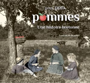 EXPO POMMES ECOMUSEE RENNES