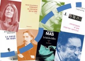 Premiers pas littéraires Bibliothèque Parmentier