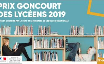 Prix Goncourt Lycéens