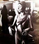 Rockstar - Valeria Giuga Atelier de Paris / CDCN
