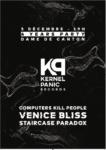 Soirée Label Kernel Panic Records La Dame de Canton