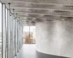 Vers une architecture numérique Centre culturel suisse. Paris