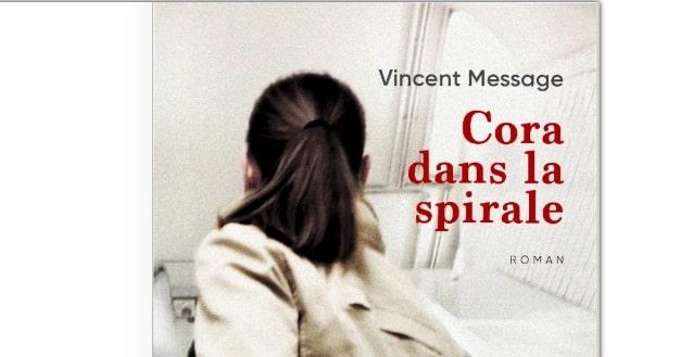 MESSAGE CORA DANS LA SPIRALE