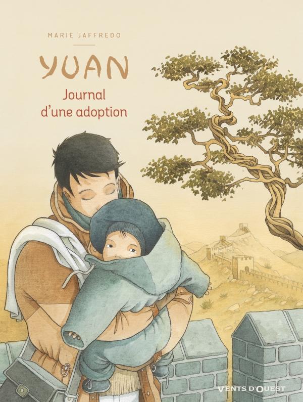 Yuan journal d'une adoption